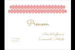 Triangles modernes pour typographie Badges - gabarit prédéfini. <br/>Utilisez notre logiciel Avery Design & Print Online pour personnaliser facilement la conception.