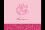 Baume à lèvres Étiquettes rondes gaufrées - gabarit prédéfini. <br/>Utilisez notre logiciel Avery Design & Print Online pour personnaliser facilement la conception.