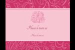 Baume à lèvres Carte Postale - gabarit prédéfini. <br/>Utilisez notre logiciel Avery Design & Print Online pour personnaliser facilement la conception.