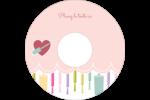 Vernis à ongles Étiquettes de classement - gabarit prédéfini. <br/>Utilisez notre logiciel Avery Design & Print Online pour personnaliser facilement la conception.
