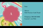 Cachemire Carte d'affaire - gabarit prédéfini. <br/>Utilisez notre logiciel Avery Design & Print Online pour personnaliser facilement la conception.