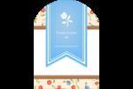 Baume à lèvres campagne Étiquettes rectangulaires - gabarit prédéfini. <br/>Utilisez notre logiciel Avery Design & Print Online pour personnaliser facilement la conception.