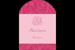 Baume à lèvres Étiquettes rectangulaires - gabarit prédéfini. <br/>Utilisez notre logiciel Avery Design & Print Online pour personnaliser facilement la conception.