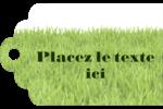 Aménagement paysager  Étiquettes imprimables - gabarit prédéfini. <br/>Utilisez notre logiciel Avery Design & Print Online pour personnaliser facilement la conception.