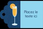 Mimosa Étiquettes imprimables - gabarit prédéfini. <br/>Utilisez notre logiciel Avery Design & Print Online pour personnaliser facilement la conception.
