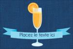 Mimosa Étiquettes rectangulaires - gabarit prédéfini. <br/>Utilisez notre logiciel Avery Design & Print Online pour personnaliser facilement la conception.