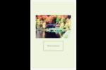 Maison du lac Reliures - gabarit prédéfini. <br/>Utilisez notre logiciel Avery Design & Print Online pour personnaliser facilement la conception.