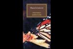 Papillon perché Carte d'affaire - gabarit prédéfini. <br/>Utilisez notre logiciel Avery Design & Print Online pour personnaliser facilement la conception.