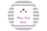 Create your next custom project with easy-to-use pre-designed Wine Glass templates.