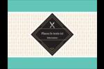 Fourchette et couteau Carte Postale - gabarit prédéfini. <br/>Utilisez notre logiciel Avery Design & Print Online pour personnaliser facilement la conception.