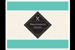 Fourchette et couteau Cartes Et Articles D'Artisanat Imprimables - gabarit prédéfini. <br/>Utilisez notre logiciel Avery Design & Print Online pour personnaliser facilement la conception.