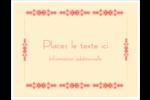 Rameau d'été Cartes Et Articles D'Artisanat Imprimables - gabarit prédéfini. <br/>Utilisez notre logiciel Avery Design & Print Online pour personnaliser facilement la conception.