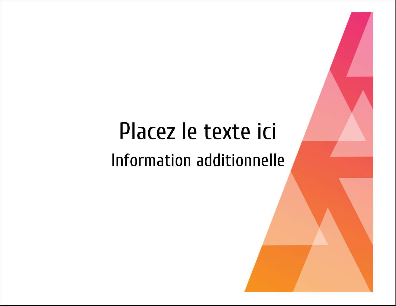 """8½"""" x 11"""" Cartes Et Articles D'Artisanat Imprimables - Affaires internes"""