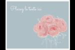 Petit bouquet Cartes Et Articles D'Artisanat Imprimables - gabarit prédéfini. <br/>Utilisez notre logiciel Avery Design & Print Online pour personnaliser facilement la conception.