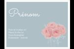 Petit bouquet Badges - gabarit prédéfini. <br/>Utilisez notre logiciel Avery Design & Print Online pour personnaliser facilement la conception.
