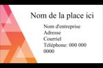 Affaires internes Carte d'affaire - gabarit prédéfini. <br/>Utilisez notre logiciel Avery Design & Print Online pour personnaliser facilement la conception.