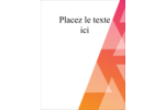 Affaires internes Carte Postale - gabarit prédéfini. <br/>Utilisez notre logiciel Avery Design & Print Online pour personnaliser facilement la conception.