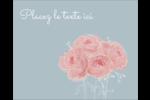 Petit bouquet Étiquettes rondes gaufrées - gabarit prédéfini. <br/>Utilisez notre logiciel Avery Design & Print Online pour personnaliser facilement la conception.