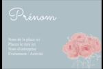 Petit bouquet Étiquettes à codage couleur - gabarit prédéfini. <br/>Utilisez notre logiciel Avery Design & Print Online pour personnaliser facilement la conception.