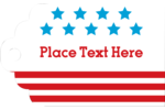 Add patriotic flair to your project with pre-designed Independence Day templates.