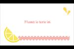 Fruits roses Cartes Pour Le Bureau - gabarit prédéfini. <br/>Utilisez notre logiciel Avery Design & Print Online pour personnaliser facilement la conception.