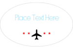 Take a trip with these pre-designed Fly Away With Me templates!