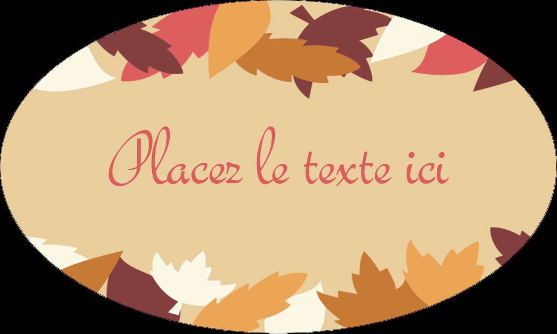 """1½"""" x 1½"""" Étiquettes carrées - Plumes d'Action de grâces"""