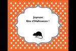 Halloween d'enfant Étiquettes D'Adresse - gabarit prédéfini. <br/>Utilisez notre logiciel Avery Design & Print Online pour personnaliser facilement la conception.