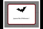 Halloween d'enfant Cartes Et Articles D'Artisanat Imprimables - gabarit prédéfini. <br/>Utilisez notre logiciel Avery Design & Print Online pour personnaliser facilement la conception.