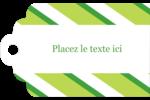 Saint-Patrick Étiquettes imprimables - gabarit prédéfini. <br/>Utilisez notre logiciel Avery Design & Print Online pour personnaliser facilement la conception.