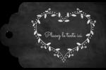 L'amour en tableau Étiquettes imprimables - gabarit prédéfini. <br/>Utilisez notre logiciel Avery Design & Print Online pour personnaliser facilement la conception.