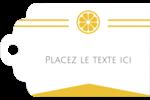 Petite icône d'agrume Étiquettes imprimables - gabarit prédéfini. <br/>Utilisez notre logiciel Avery Design & Print Online pour personnaliser facilement la conception.