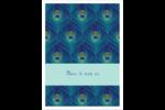 Paon Étiquettes rondes - gabarit prédéfini. <br/>Utilisez notre logiciel Avery Design & Print Online pour personnaliser facilement la conception.