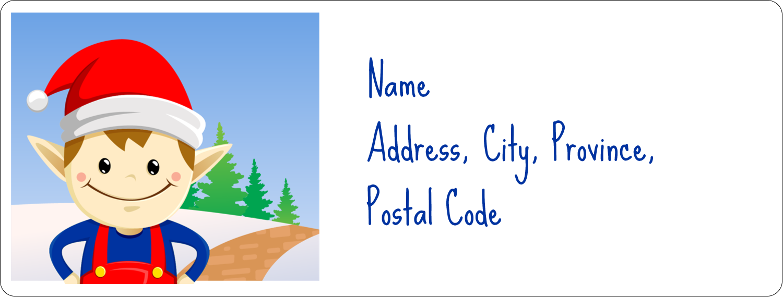 Avery 8460 Address Labels 1 X 2 58 Rectangle White