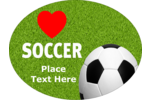GO-GO-GOAL!! Design soccer-themed gifts, cards, invitations, party accessories, and more!
