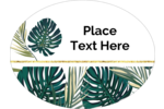 Bring natural beauty to your project with pre-designed Tropical Greenery templates.