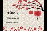 Nouvel An chinois Badges - gabarit prédéfini. <br/>Utilisez notre logiciel Avery Design & Print Online pour personnaliser facilement la conception.