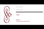 Diamant stylisé Étiquettes Pour Copieurs - gabarit prédéfini. <br/>Utilisez notre logiciel Avery Design & Print Online pour personnaliser facilement la conception.
