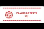 Confettis de Cinco de Mayo Étiquettes d'adresse - gabarit prédéfini. <br/>Utilisez notre logiciel Avery Design & Print Online pour personnaliser facilement la conception.