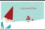 Lutin de Noël Cartes Et Articles D'Artisanat Imprimables - gabarit prédéfini. <br/>Utilisez notre logiciel Avery Design & Print Online pour personnaliser facilement la conception.