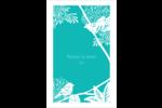 Signes du printemps Reliures - gabarit prédéfini. <br/>Utilisez notre logiciel Avery Design & Print Online pour personnaliser facilement la conception.