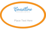 Your project will make a great impression with pre-designed Coastline Orange templates.