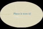 Tech Comm Étiquettes carrées - gabarit prédéfini. <br/>Utilisez notre logiciel Avery Design & Print Online pour personnaliser facilement la conception.