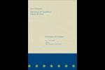 Tech Comm Étiquettes D'Adresse - gabarit prédéfini. <br/>Utilisez notre logiciel Avery Design & Print Online pour personnaliser facilement la conception.