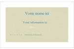 Tech Comm Étiquettes badges autocollants - gabarit prédéfini. <br/>Utilisez notre logiciel Avery Design & Print Online pour personnaliser facilement la conception.