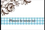 Brunch campagnard Badges - gabarit prédéfini. <br/>Utilisez notre logiciel Avery Design & Print Online pour personnaliser facilement la conception.