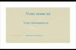 Tech Comm Badges - gabarit prédéfini. <br/>Utilisez notre logiciel Avery Design & Print Online pour personnaliser facilement la conception.