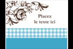Brunch campagnard Carte Postale - gabarit prédéfini. <br/>Utilisez notre logiciel Avery Design & Print Online pour personnaliser facilement la conception.