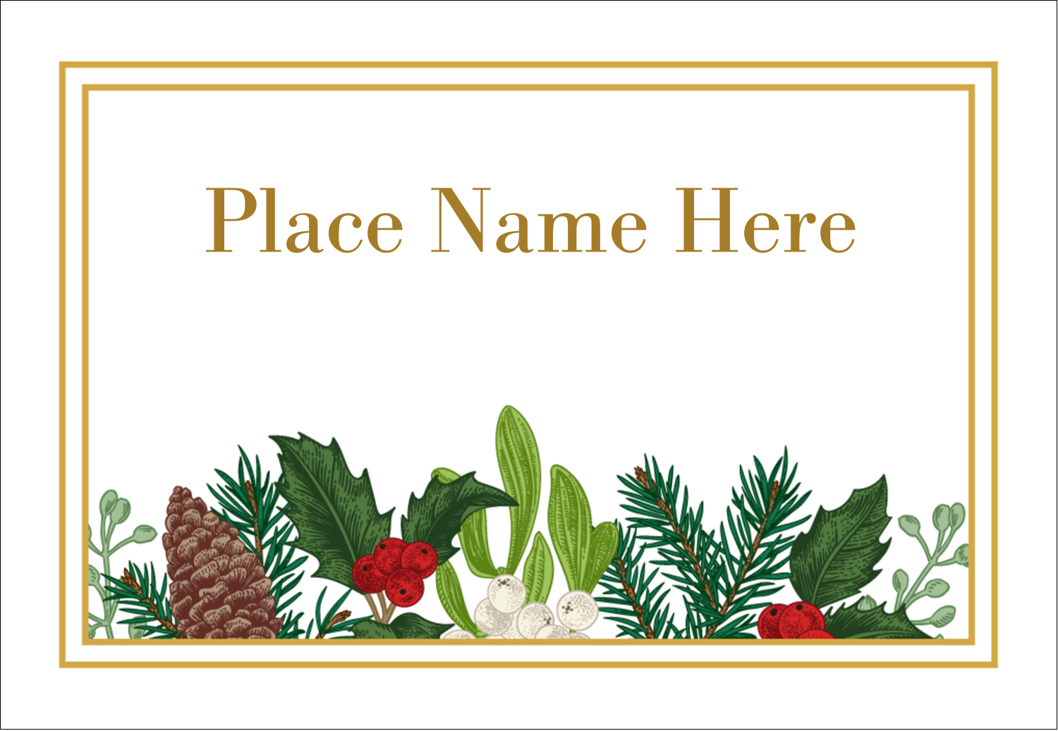 - Pre-Designed Template. <br/>Customize this printable design template with our Avery Design & Print Online Software.