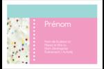 Planificateur de fêtes Étiquettes à codage couleur - gabarit prédéfini. <br/>Utilisez notre logiciel Avery Design & Print Online pour personnaliser facilement la conception.